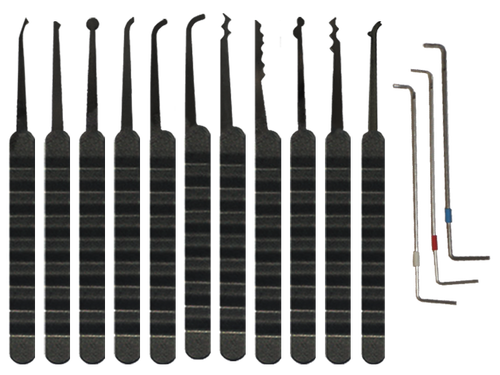 Choose The Best Lock Picking Toolkit Plumbing Chelsea