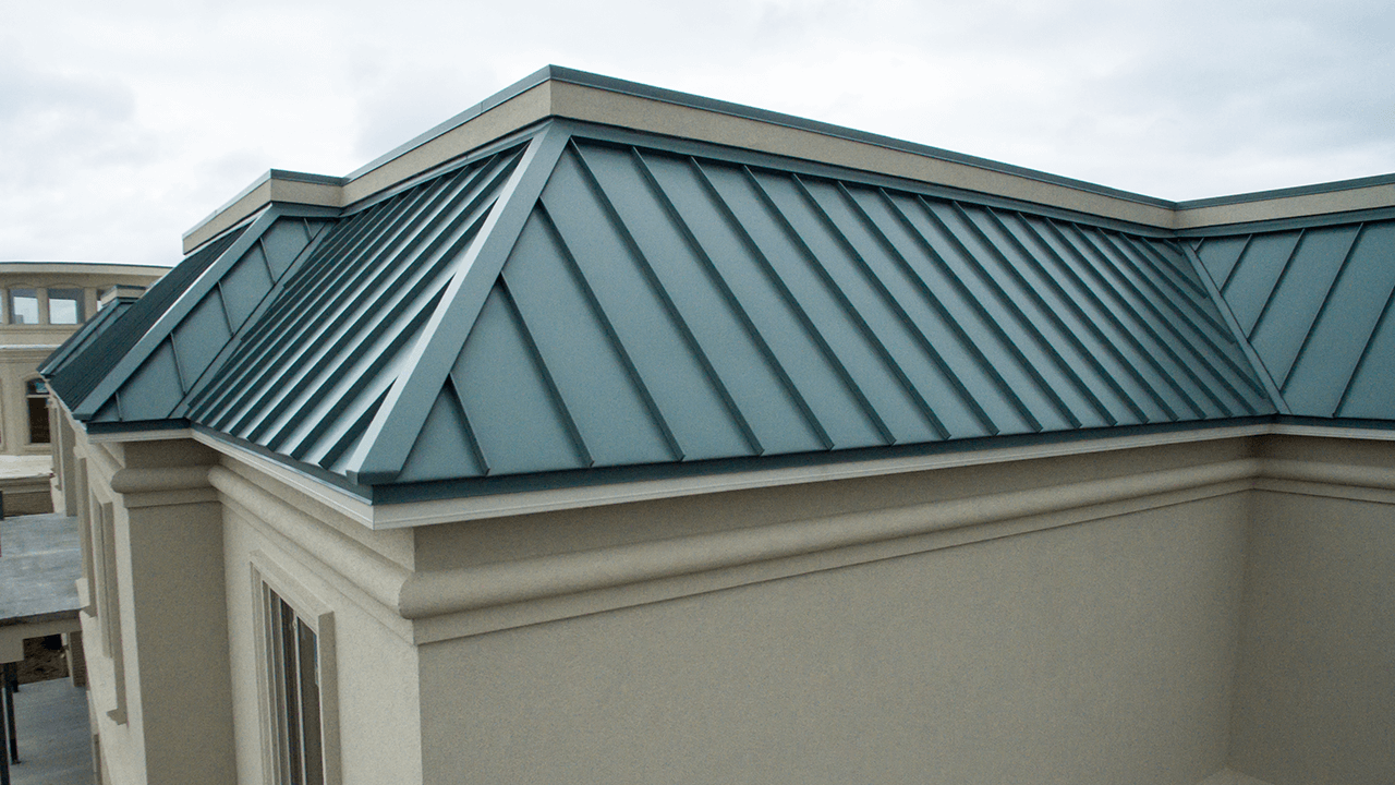 Three Reasons Why You Should Consider Getting A Metal Roof