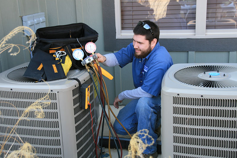 How to Choose an HVAC Repair Company You Trust