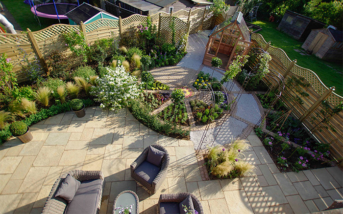Designing Your Garden: Improve Your Garden
