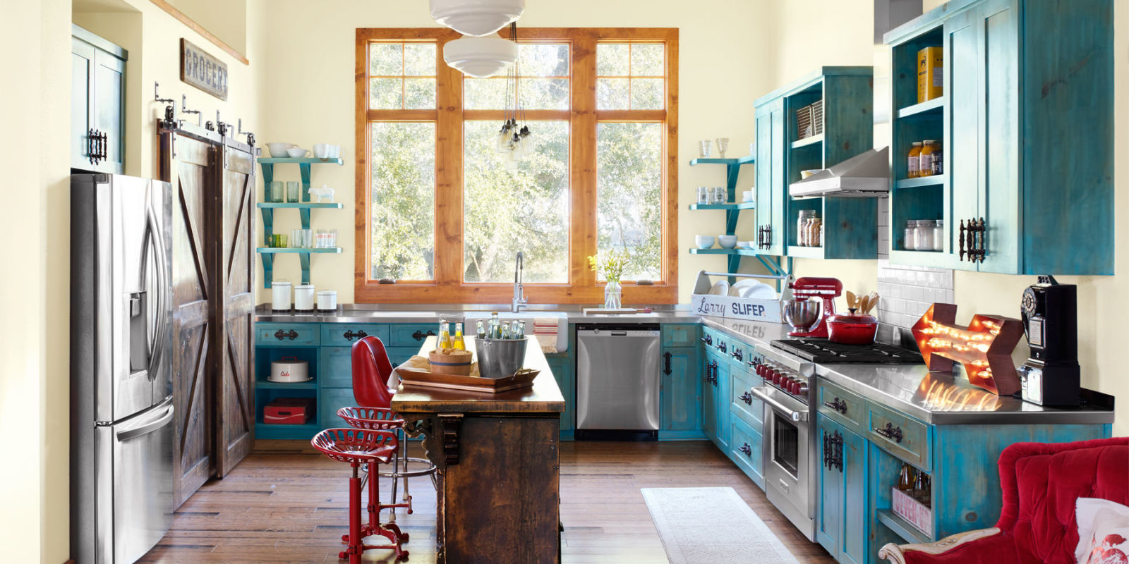 Five Home Decorating Ideas for Every Space and Budget