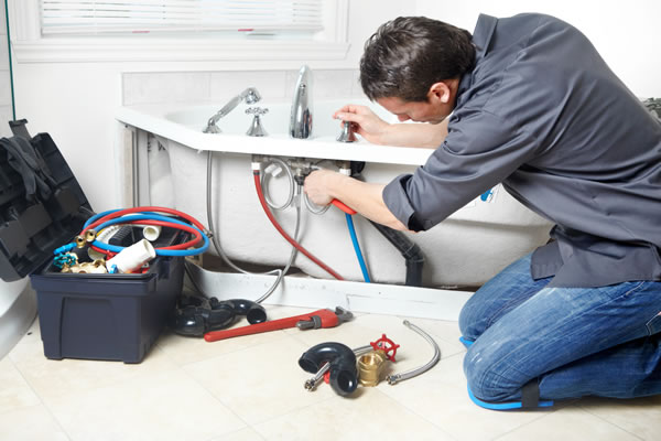Choosing The Best Plumbing Services in Oakville