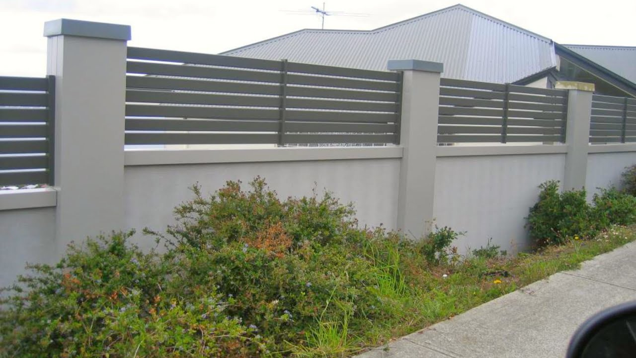 Secure Your Family or Business by Fencing