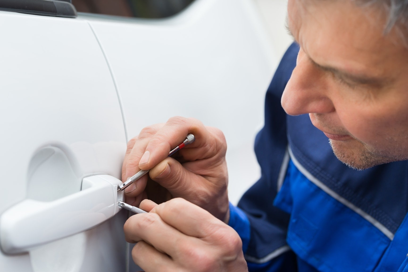 Things to Consider When Choosing an Emergency Locksmith