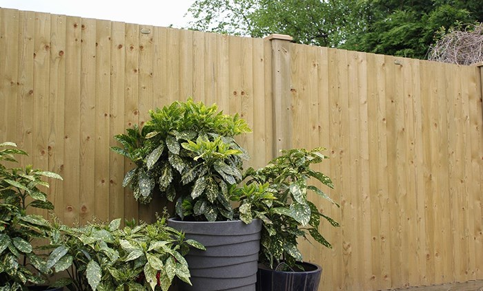 What To Think About When Choosing a Fence