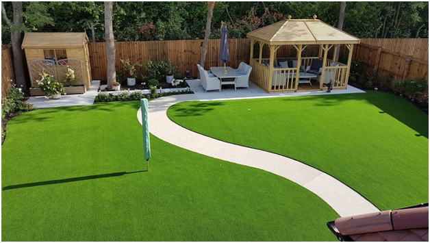 Find Local Reviews For Artificial Turf Installation Companies