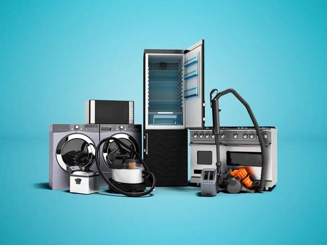 Why People Are Selling Home Appliances?