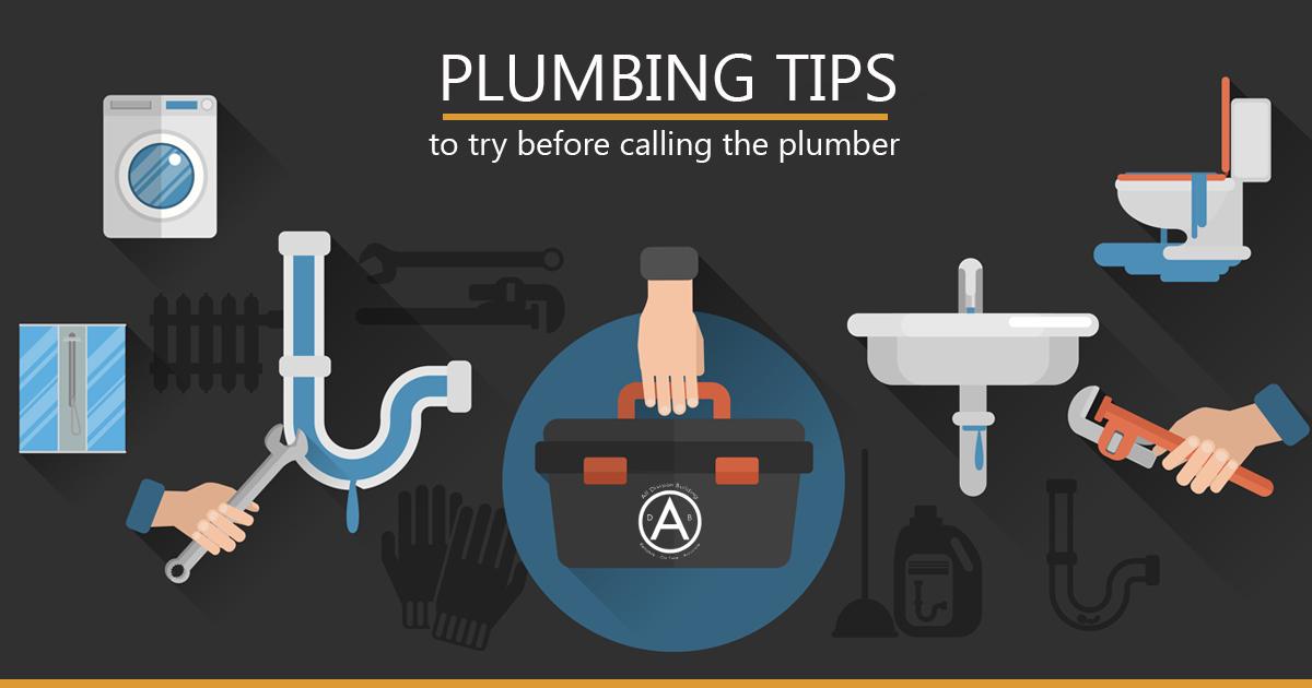 Plumbing Tips: Basic Plumbing Insights