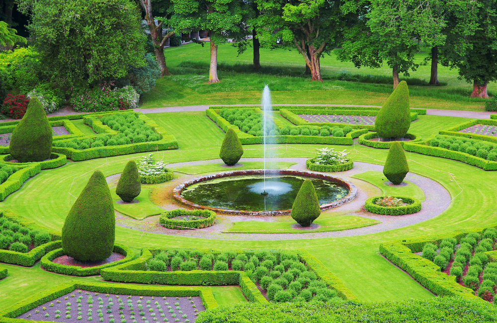 A Guide to Garden Styles