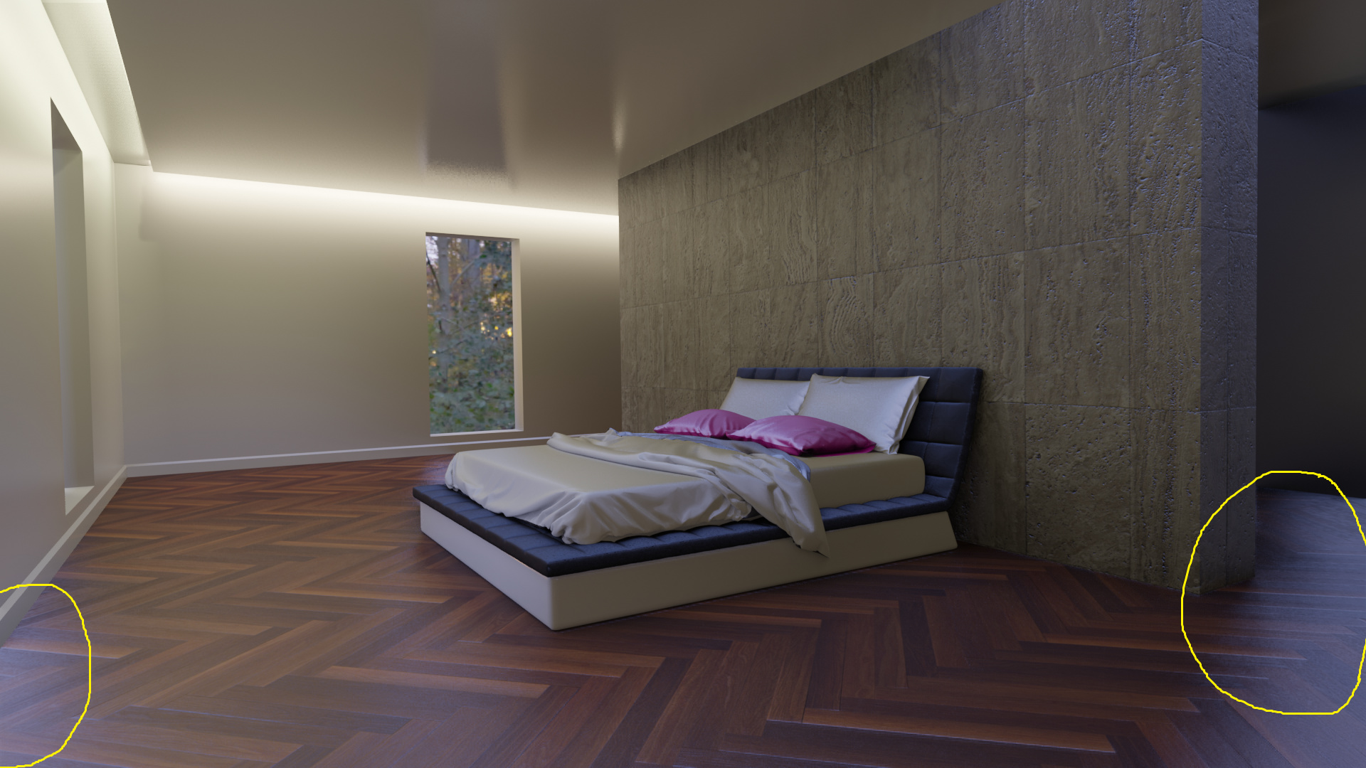 Easy Solutions to Interior Lighting Problems